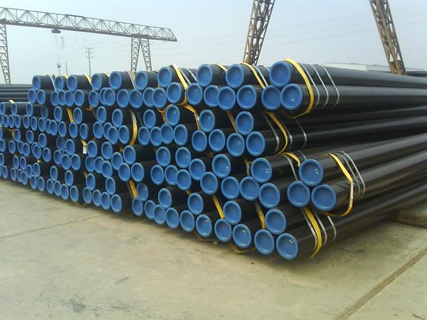API Casing steel pipe