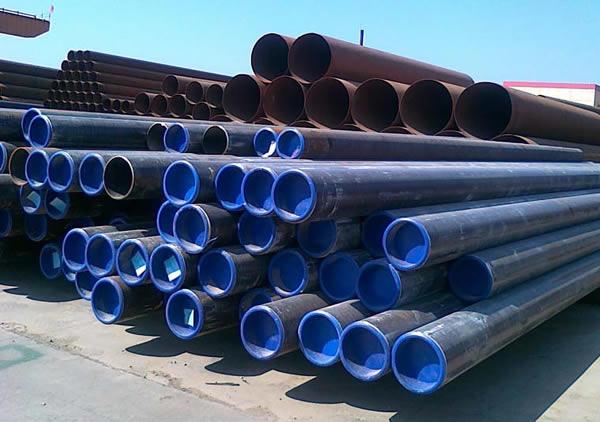 P110 Casing steel Pipe
