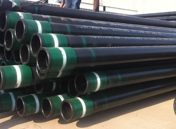 J55 casing steel pipe