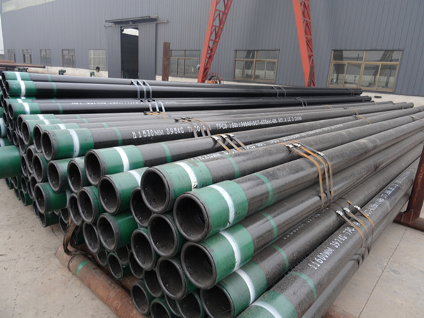 K55 Casing pipes