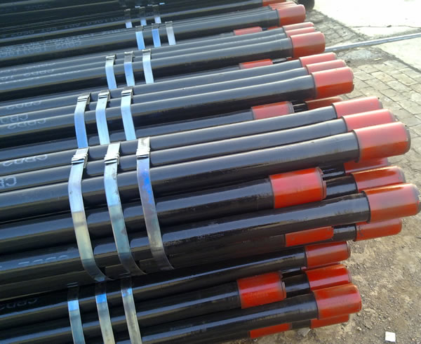 High-quality API 5CT Casing steel pipe