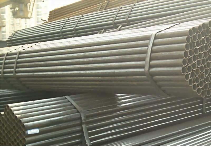 ASME B36.1M carbon steel seamless steel pipes