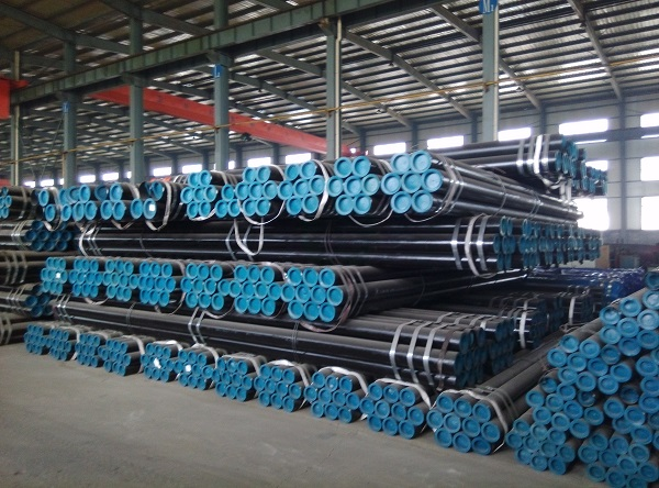 ASTM/ API5L SCH40 seamless pipe