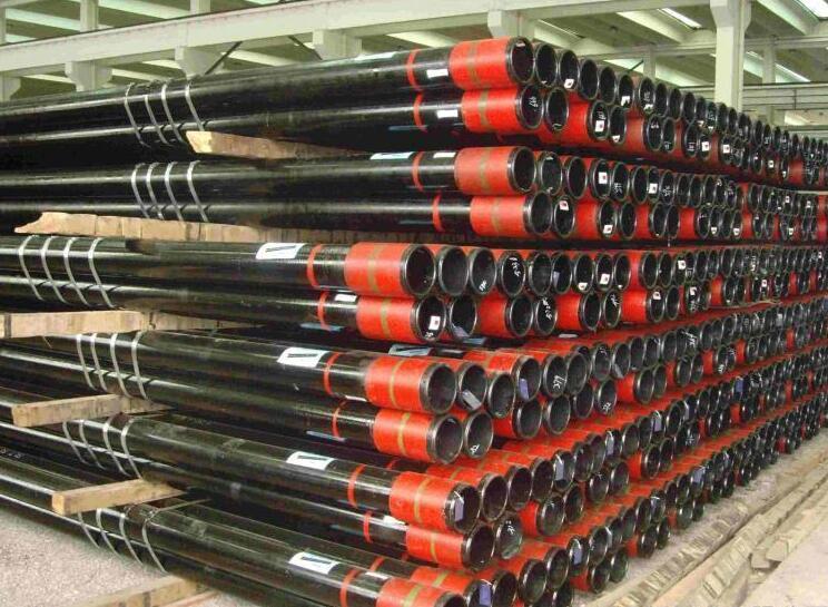 oil casing steel grade