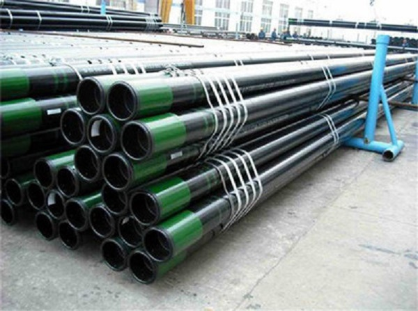 casing steel pipe catalog