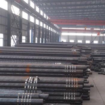 mild steel  pipe standard