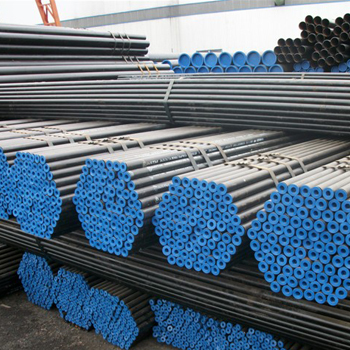 SMLS PIPE china manufacture