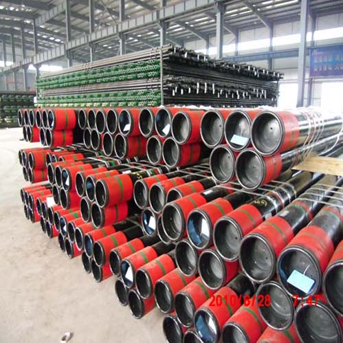 casing oil pipes