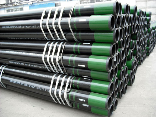 oil casing pipes, casing pipes, steel casing