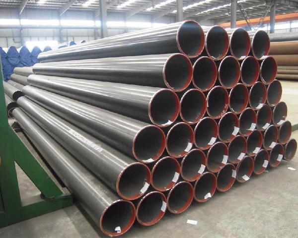 3PE steel