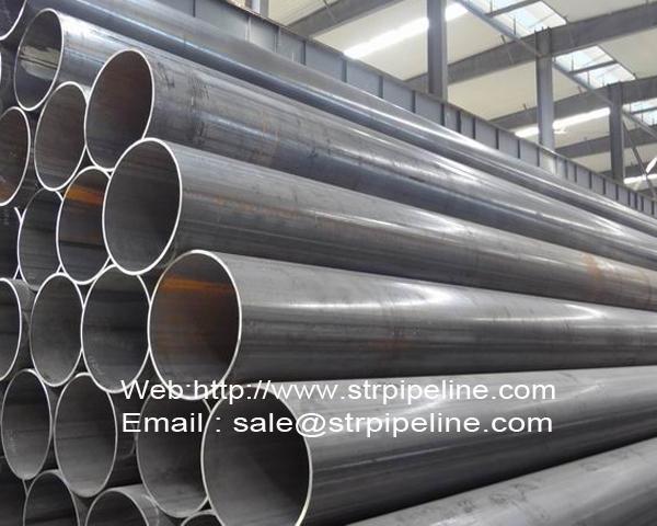 3PECarbon Spiral Welded Line Steel Pipe