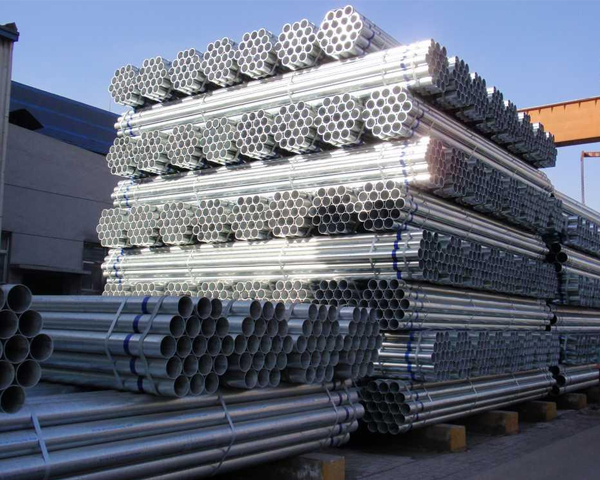 Hsaw High Strength Spiral Welded Steel Pipe