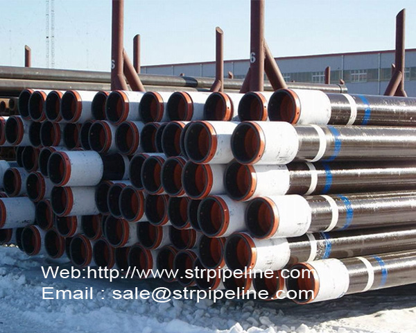 API 3PE Coating Carbon Spiral Welded Line Steel Pipe for Water Oil