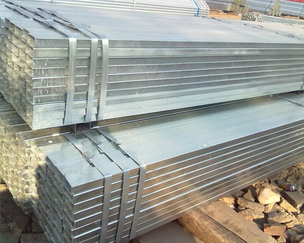 304 Stainless Steel Welded Steel Pipe for Decoration