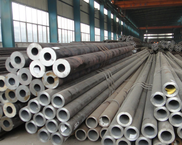seamless steel 3