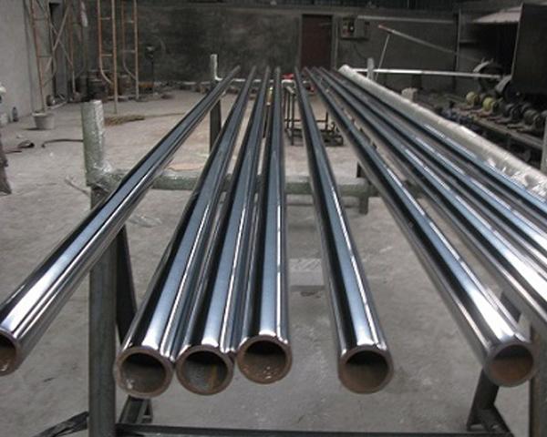 steel pipe 1