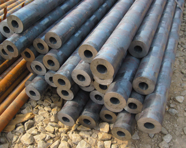 ASTM A312 TP304 Stainless Steel Pipe for Oil