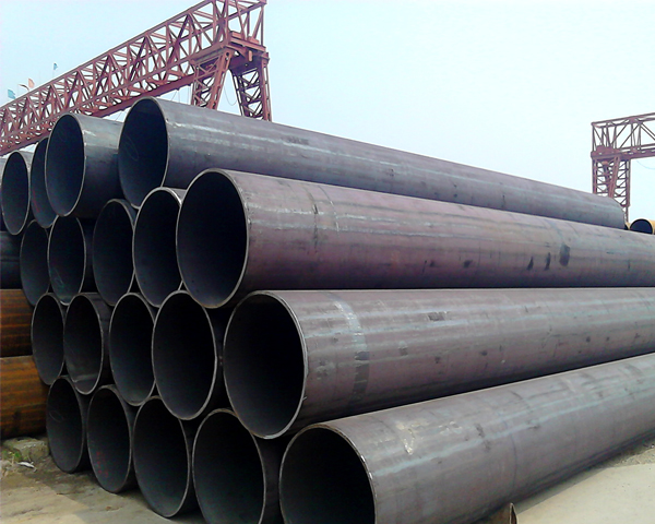 ASTM A106 Welded Steel Pipe