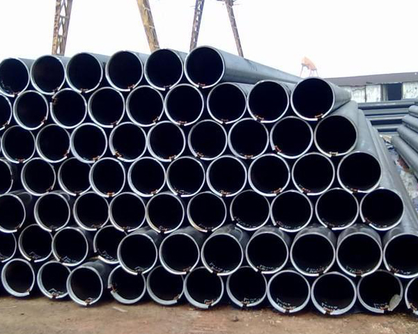 ASTM A36 Welded steel pipe