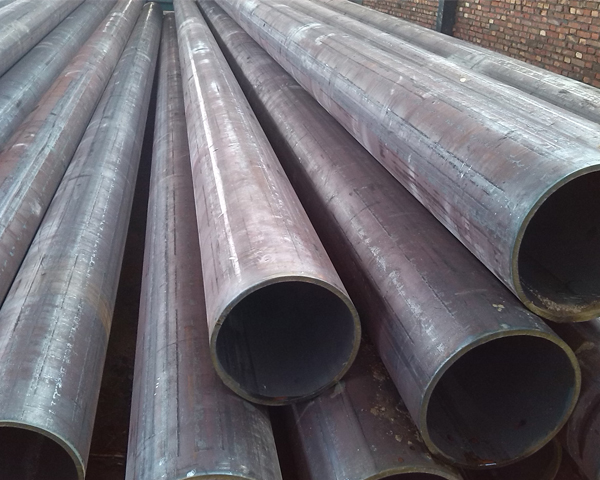 ASTM A53 Spiral  Steel Pipe