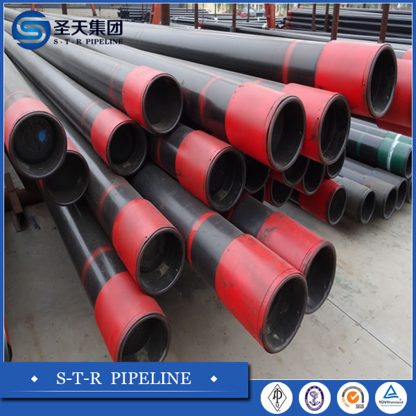 ASTM A36 Seamless Carbon Steel Pipe for Oil