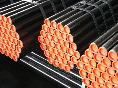 ASME A106 Gr B Seamless Steel Pipe