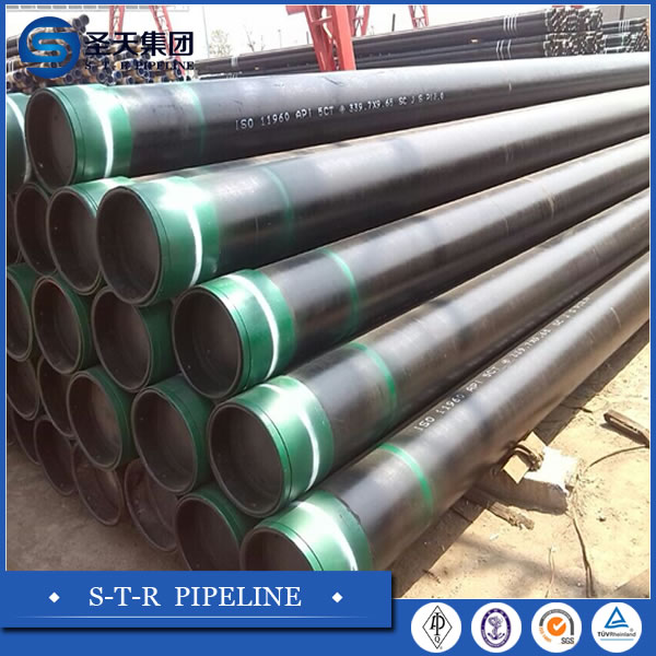 API 5L X42  Oil  Carbon Seamless Steel Pipe