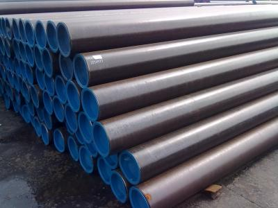 Sch 40 Alloy Hot Rolling Seamless Steel pipe