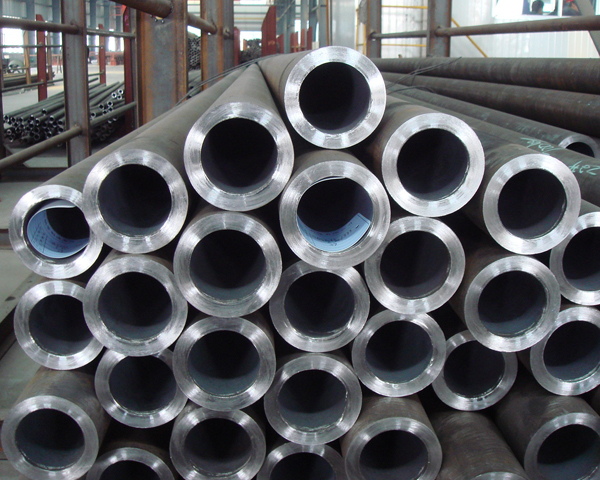 ISO9001 Stainless Welded Steel Pipe