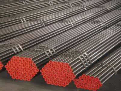 Export Manufacturer of Seamless Steel Pipe