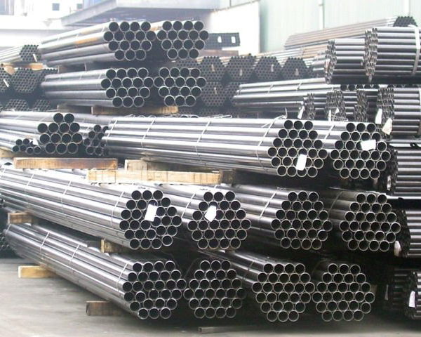 ASTM A790 S32205 Stainless Steel Oil Pipe