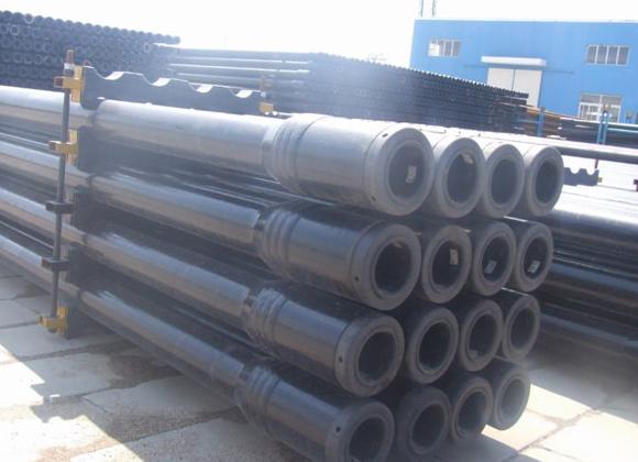 API 5CT oil drilling casing pipe