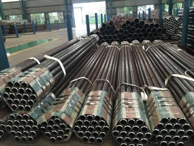 DIN2448 st52 Carbon Steel Seamless Steel Pipe