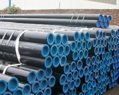 Seamless steel pipe 007