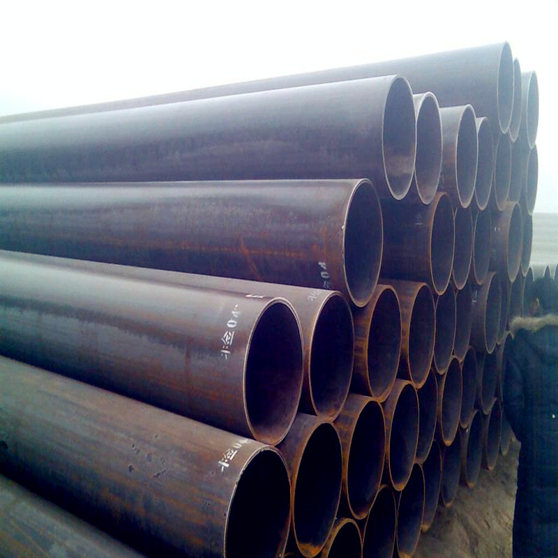 Sch40 A53 A106 API 5L Seamless Carbon Welded Steel Pipe